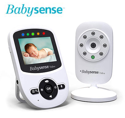 product image of baby sense monitor
