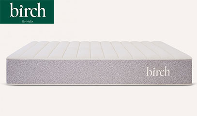 product image of birch mattress