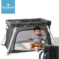 product image of guava family crib small