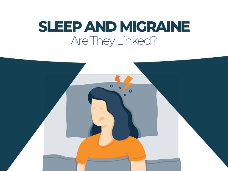 Are Sleep and Migraine Linked