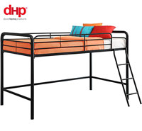 Product image of DHP JUNIOR loft bed small
