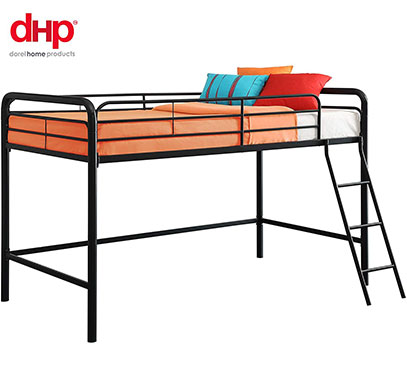Product image of DHP JUNIOR loft bed