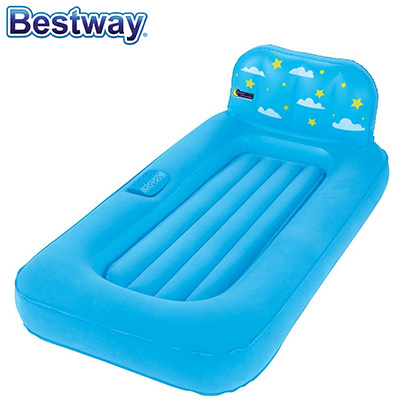 bestway travel bed for toddlers product image