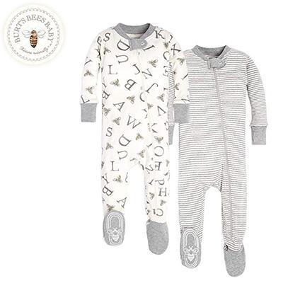 burts bees baby pajamas product image