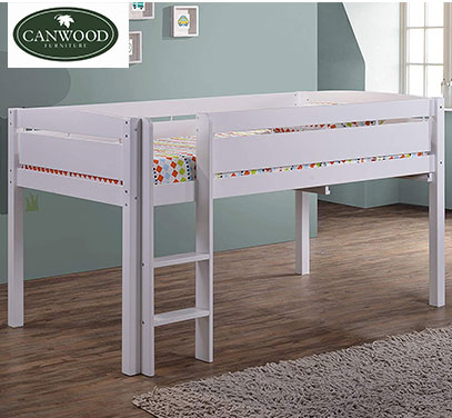 canwood furniture loft bed product image