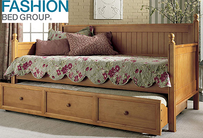 casey II fashion bed group product image