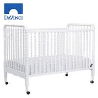davinci product image of baby crib small