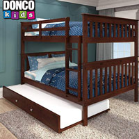 donco kids product image of bunk bed small