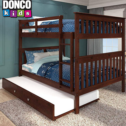 donco kids product image of bunk bed