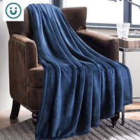 product image of bedsure blanket for bed small