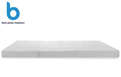 product image of best price folding mattress
