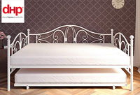 product image of dhp trundle bed small