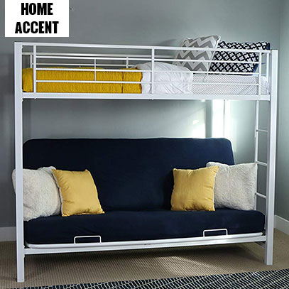 product image of home accent bed