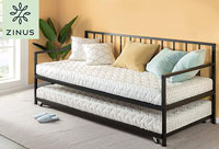 Best Trundle Bed Our Top 10 Picks For 2020 Sleep Advisor