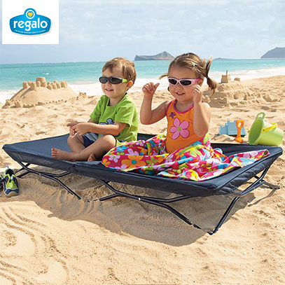 regalo travel bed for toddlers product image