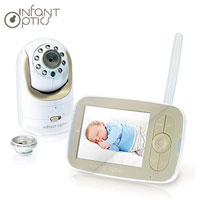 small product image of infant optics baby monitor