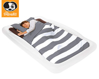 the shrunks product image travel bed small