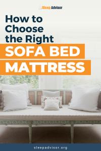 Choosing a sofa bed