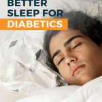 Diabetes and sleep