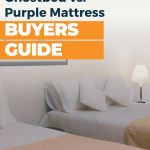 Ghostbed Vs. Purple Bed