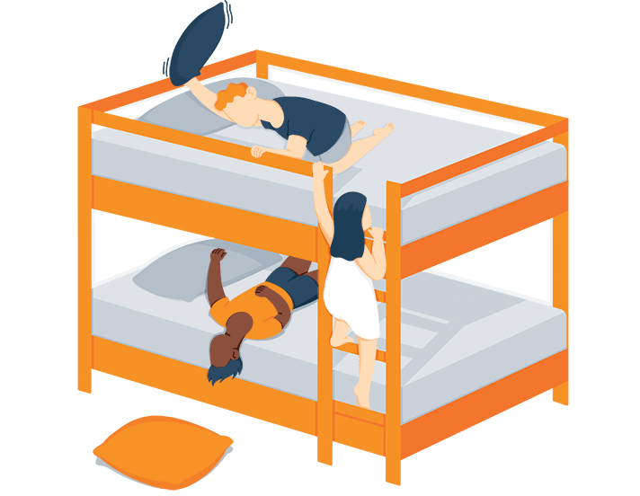 50+ How Much Do Bunk Beds Cost Gif