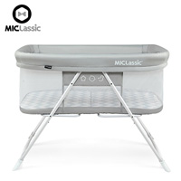 MiClassic product image of travel crib small