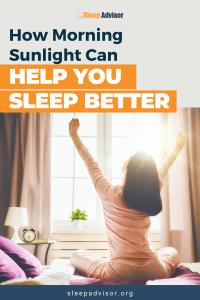 The Benefits of Morning Sunlight for Sleep