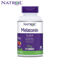 PRODUCT IMAGE OF NATROL MELATONIN SUPPLEMENT small