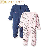 Rosie Pope small