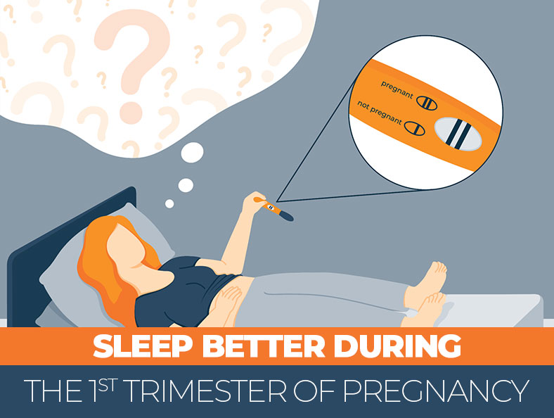 Sleep During First Trimester of Pregnancy