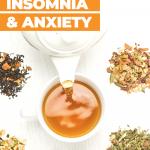 Teas for Insomnia