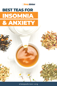 Teas for Insomnia