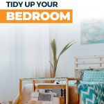 Tips to Clean a Messy Bedroom