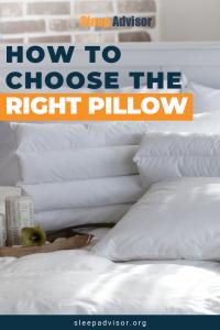 Top Pillows on Amazon