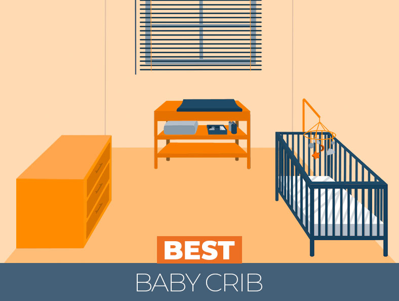 What's the Best Baby Crib