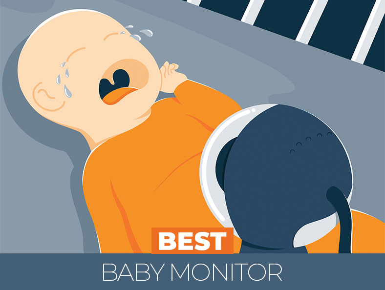 What's the Best Baby Monitor