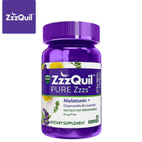 ZzzQuil product image of sleeping pills small