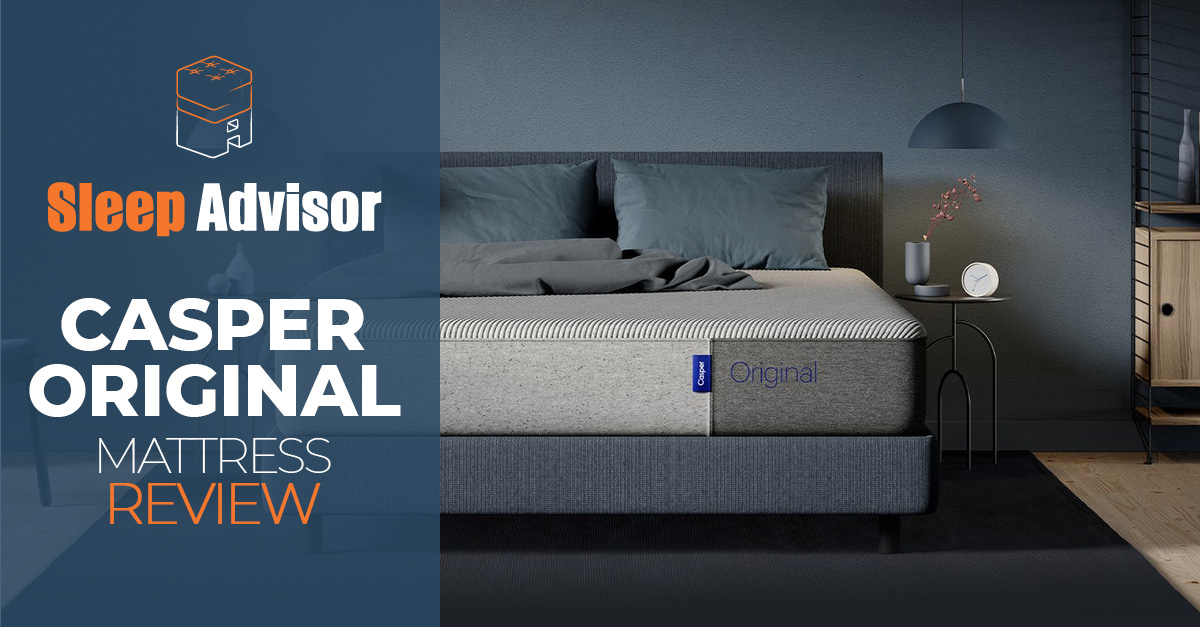 Casper Mattress Review For 2021 Full Buyers Guide