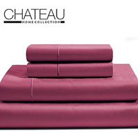 chateau product image of bed sheets small