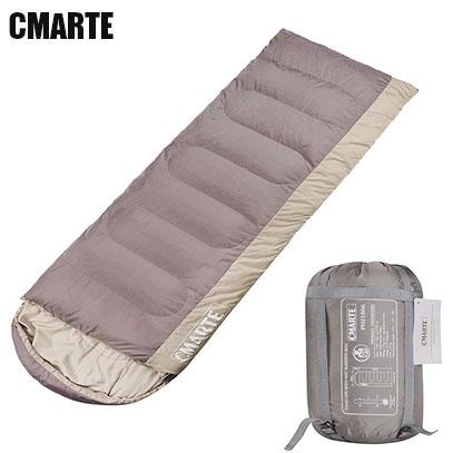 cmarte product image of sleeping backpacking bag