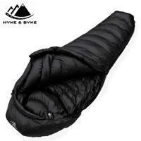 hyke and byke backpacking sleeping bag product image small