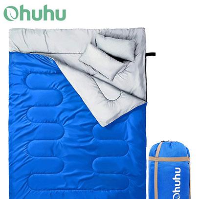 ohuhu product image of sleeping bag