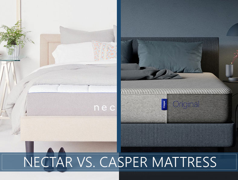 our nectar and casper comparison