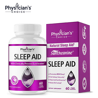 physician's choise sleeping aid product image