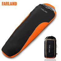 product image of farland sleeping bag small