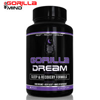 product image of gorilla mind small