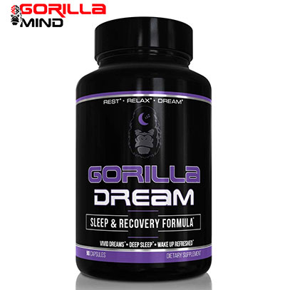 product image of gorilla mind