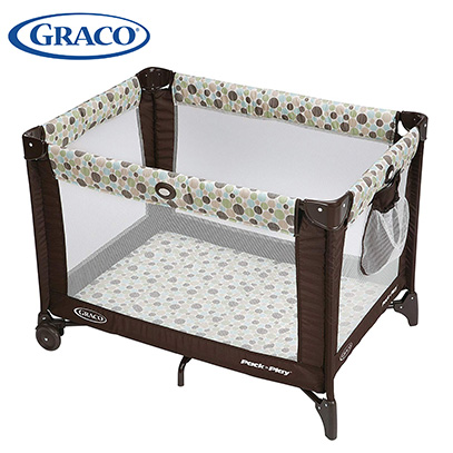 product image-of graco pack n play aspery