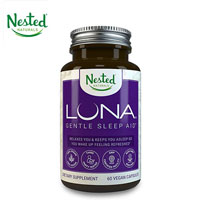 product image of nested naturals luna sleeping aid small