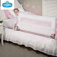product image of regalo kid guard bed small